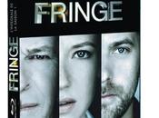FRINGE demain Blu-ray!!!