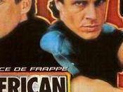 American Ninja force frappe