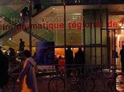 centre dramatique régional Tours