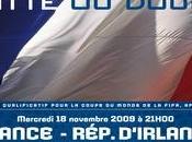 France-République d'Irlande Stade France