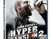 HYPER TENSION test Blu-ray!!!