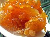 Chutney Potiron Pomme Pignons Calvados