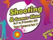 Shooting Games Show 2009