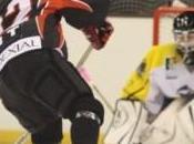 Hockey Glace Tours TBHC