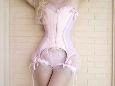 réhabilitation corset