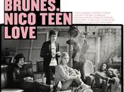 B.B. Brunes Nico Teen Love