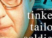 (Mini-série Tinker, Tailor, Soldier, looking mole