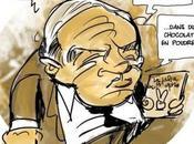 cocaïne, prix littéraire pour Claude Lanzmann