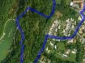 Quand Google Earth indexe cartes touristiques