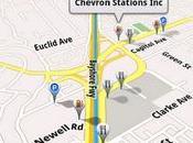 Google Maps Navigation disponible officiellement pour Android Donut