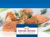 Edouard Artzner, plus ancienne maison foie gras française