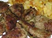 Quenelles foie (lewerknepfles)