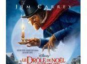 Drôle Noël Scrooge drôle film