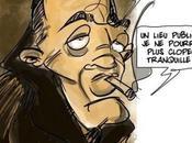 Albert Camus, l'absent Panthéon Sarkozy, touche