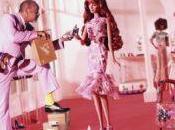 Barbie chausse Louboutin...