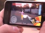 Firefighter réalité augmentée