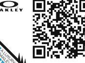 Oakley Postcard Code