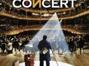 concert comment film réussi malgré Mélanie Laurent