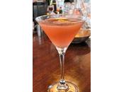 Cocktail, idées pour noël rude Cosmopolitan