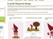 Petit Chaperon Rouge...