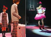 "Japon: Photos spectacle ""Hello kitty Love"""