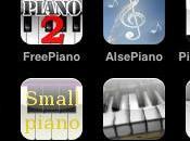 Vous jouez Piano quoi