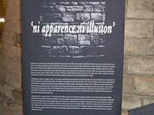 Joseph Kosuth apparence illusion