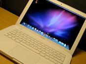 MacBook Blanc Unibody images