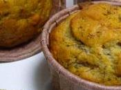 Muffins banane Nigella