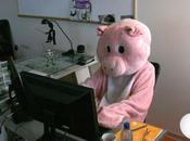 L'invasion cochon rose NewQuest...