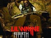 "Wayne ""Rebirth"" Cover Tracklist"