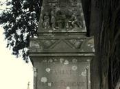 tombeau compagnonnique d'un menuisier, Joseph Cordes (1832-1884), Carcassonne (Aude)