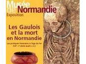 Gaulois mort Normandie