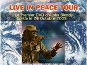 Alpha Blondy Solar System (DVD)