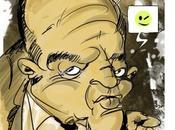 Nabokov smileys plus qu'une connivence