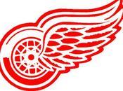Prédictions Wings Detroit
