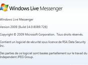 Windows Live Messenger 2009 Maintenant Obligatoire