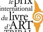 Lauréats Premier Prix International Livre d'Art Tribal 2009