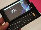 Motorola Milestone/Droid photos