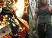 Thor Avengers nouveau prochains films Marvel