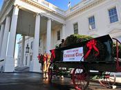 Noël Maison Blanche