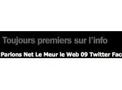 """Loic Meur pour aider Frédéric Lefebvre: """"J'avoue avoir envoyé quelques mails Twitter"""""""