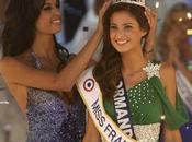 Malika Ménard élue Miss France 2010
