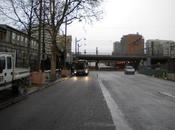 Paris tram dans l'Ney
