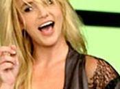 voiture comme cadeau d'anniversaire pour Britney