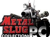 METAL SLUG Collection test!!!