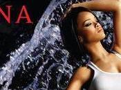 Rihanna Don't stop music, cartonne