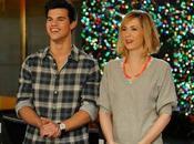 Taylor Lauter Saturday Night Live Show sneak peek