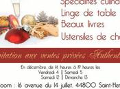 Votre 'private shopping' chez Authenticity samedi dimanche décembre