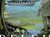 Album Belem Jean-Yves Delitte